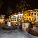 Miejski Salon-Kielce-ZANO&małaArchitekturaa