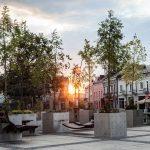 Miejski Salon-Kielce-ZANO&małaArchitekturaaa